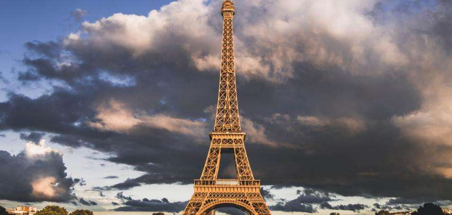 See Paris in three days with our long stay tariff