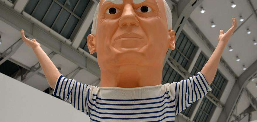 Picasso in the spotlight this autumn