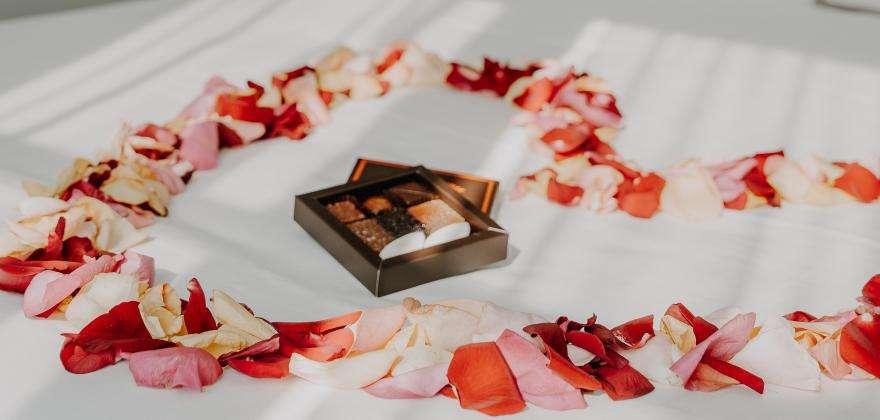 Un printemps romantique à Paris avec notre offre Romance