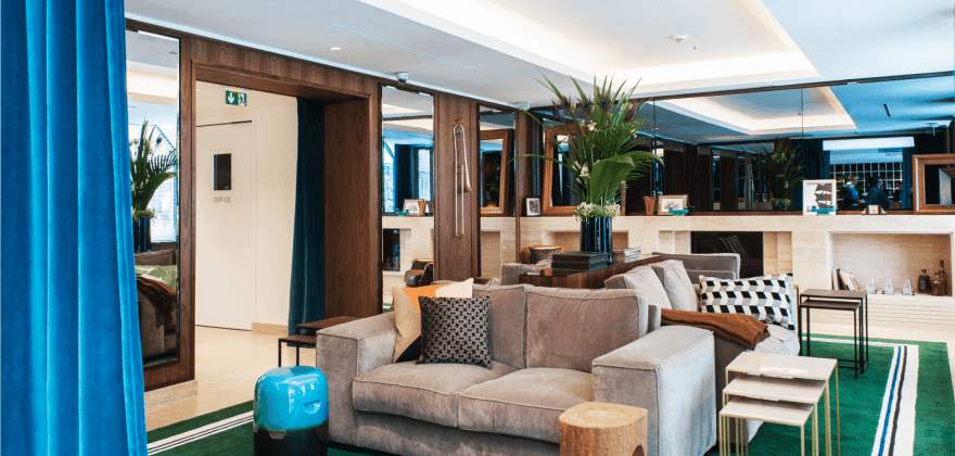 Reopening of the Hotel Eiffel Blomet on August 24th