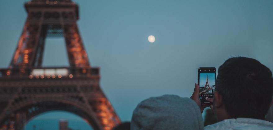 Prepare your White Night in Paris